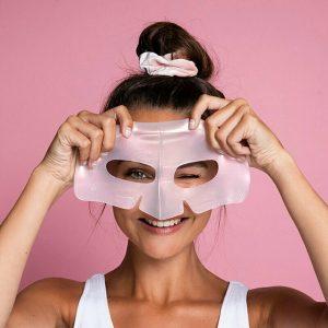 MILU Masker | Sheet Masks | Beauty Gezichtsmaskers